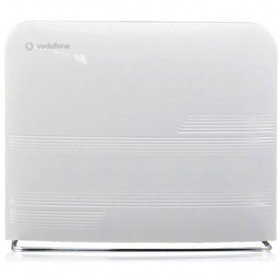 Huawei EchoLife HG553 ADSL + Network Storage - 14 DAYS - White