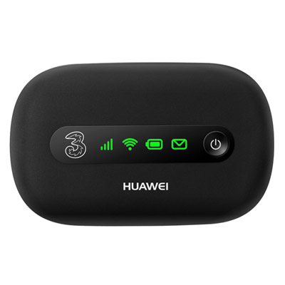 huawei e5220s 2 mobile hotspot hspa 21mbps black. Black Bedroom Furniture Sets. Home Design Ideas