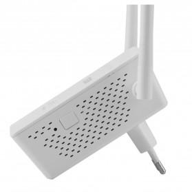 Easyidea Wireless WiFi Range Extender Amplifier 300Mbps - WR101001 - White - 6