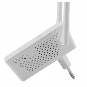 Wireless WiFi Range Extender Amplifier 300Mbps - White - 6