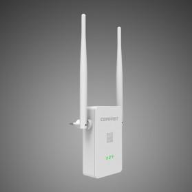 Comfast WiFi Range Extender Amplifier 300Mbps 10dbi - CF-WR302S - Black - 10