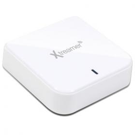 Xtreamer Travel Mini-Router - White