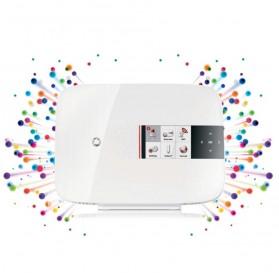 Vodafone Station 2 SHG1500 ADSL + Network Storage + 3G Wireless Router + WiFi Hotspot (LOCKED + NO BOX 14 DAYS) - White
