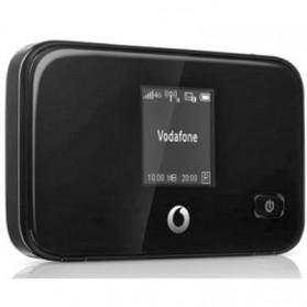 Vodafone R212 Modem MiFi 4G LTE 100 Mbps (14 DAYS) - Black