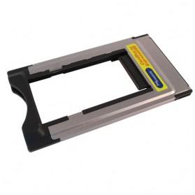 PCI Card / PCI Express - Express 34 Express card 34 to PCMCIA CardBus 32 bit