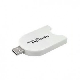 Express Card 3G GSM Modem - Express Card USB Adapter