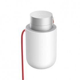 Xiaomi Mijia Car Inverter USB Charger Colokan Listrik Mobil 100W - C2NBQ-1QM - White