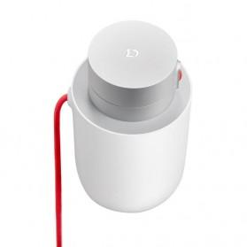 Xiaomi Mijia Car Inverter USB Charger Colokan Listrik Mobil 100W - White - 3