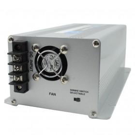 IZZY POWER DC to AC Car Inverter HT-S-300-12 300 Watt 12 Volts - Pure Sine Wave Series - 2