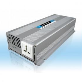 IZZY POWER DC to AC Car Inverter HT-S-1200-12 1200 Watt 12 Volts - Pure Sine Wave Series