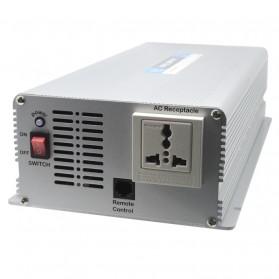 IZZY POWER DC to AC Car Inverter 1500 Watt 12 Volts - HT-M-1500-12