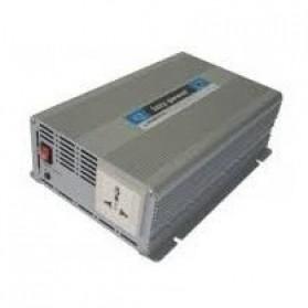 IZZY POWER DC to AC Car Inverter HT-E-1500-12 1500 Watt 12 Volts - Professional series