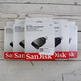 SanDisk USB SD Card Reader UHS-I 170MB/s - SDDR-C531 - Black - 3