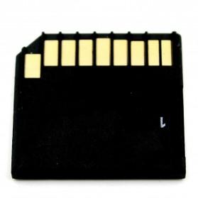 Mini Drive MicroSDHC Card for Macbook - Black - 2