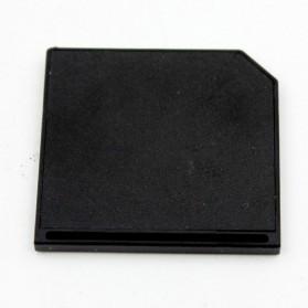 Mini Drive MicroSDHC Card for Macbook - Black - 3