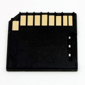 Mini Drive MicroSDHC Card for Macbook - Black - 4