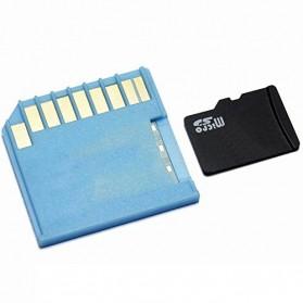 Mini Drive MicroSDHC Card for Macbook - Black - 5
