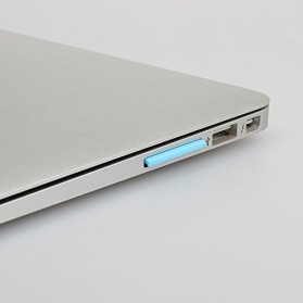 Mini Drive MicroSDHC Card for Macbook - Black - 6