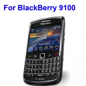LCD Screen Protector for BlackBerry 9100 , With Anti-Glare
