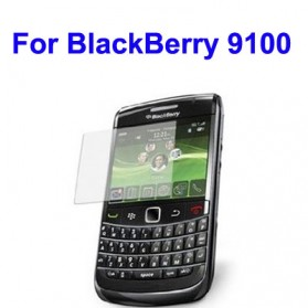 LCD Screen Protector for BlackBerry 9100 , With LCD