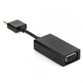 Xiaomi Adapter Konverter HDMI ke VGA - Black