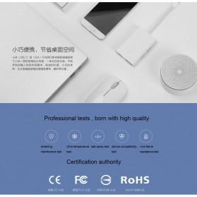 Xiaomi Konverter USB Type C to VGA & Ethernet - White - 6