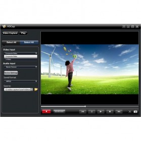MyGica iGrabber Live USB Video Capture for Mac & PC - White - 6
