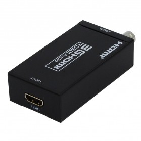Converter HDMI to SDI 1080P - AY31 - Black