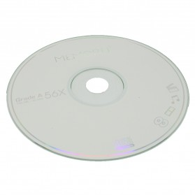 HD Media Player Xtreamer - Compact Disc Recordable / CD-R Disk Kosong 1 PCS