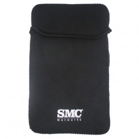 SMC Sleeve Case for Tablet PC 7 Inch - Black