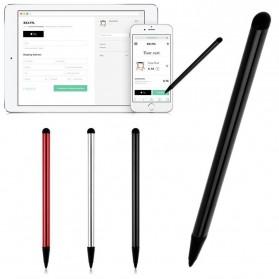 Binmer Stylus Tablet Pen Touchscreen Universal - TD0213 - Black - 3