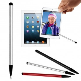 Binmer Stylus Tablet Pen Touchscreen Universal - TD0213 - Black - 4