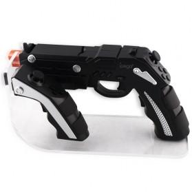 Ipega The Son of Phantom Shox Blaster Bluetooth Gun Gamepad for Smartphone - PG-9057 - Black - 2