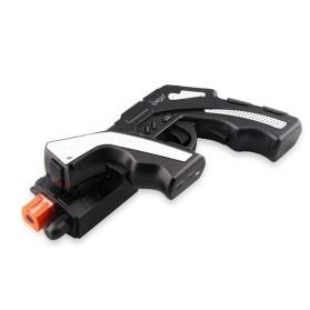 Ipega The Son of Phantom Shox Blaster Bluetooth Gun Gamepad for Smartphone - PG-9057 - Black - 5