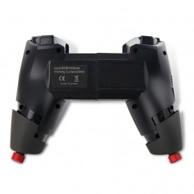 Ipega Red Spider Bluetooth Game Controller for Smartphone and Tablet - PG-9055 - Black - 2