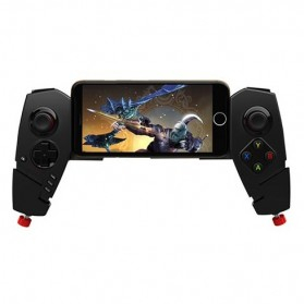 Ipega Red Spider Bluetooth Game Controller for Smartphone and Tablet - PG-9055 - Black - 6