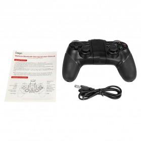 Ipega Wireless Bluetooth Gamepad  - PG-9076 - Black - 5