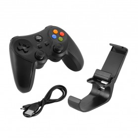 Ipega Universal Bluetooth Game Controller for Smartphone - PG-9078 - Black - 3