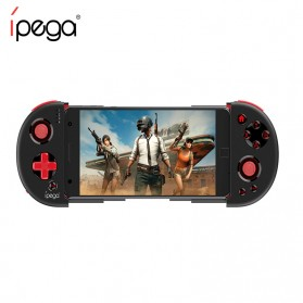 Ipega Red Knight Bluetooth Gamepad - PG-9087 - Black