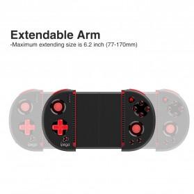 Ipega Red Knight Bluetooth Gamepad - PG-9087 - Black - 2