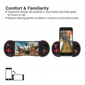 Ipega Red Knight Bluetooth Gamepad - PG-9087 - Black - 4