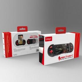 Ipega Red Knight Bluetooth Gamepad - PG-9087 - Black - 6