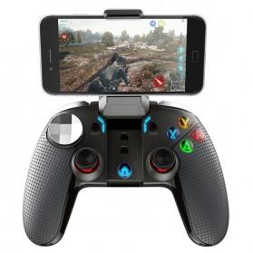 Ipega Wolverine Bluetooth Gamepad for Smartphone and Tablet - PG-9099 - Black