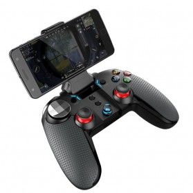 Ipega Wolverine Bluetooth Gamepad for Smartphone and Tablet - PG-9099 - Black - 4