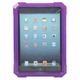 Ipega Waterproof Protective Case for iPad Mini - PG-IPM006 - Purple