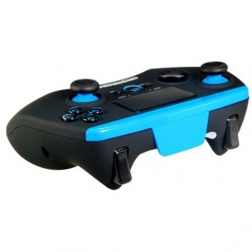 Ipega Bluetooth Game Controller with TouchPad for Smartphone and Tablet - PG-9028 - Black - 5