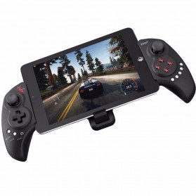 IPEGA Telescopic Bluetooth Gaming Gamepad Controller for Smartphone and Tablet - PG-9023 - Black - 2