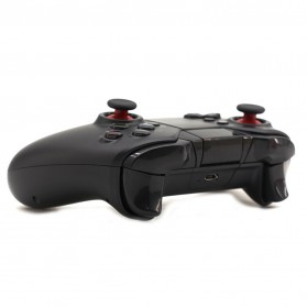 Ipega Classic Bluetooth Game Controller for Smartphone and Tablet - PG-9037 - Black - 4