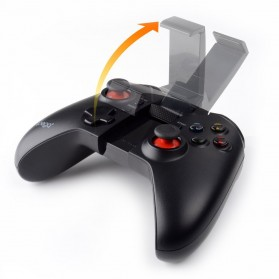 Ipega Classic Bluetooth Game Controller for Smartphone and Tablet - PG-9037 - Black - 5