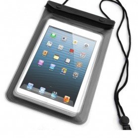 Waterproof Bag for iPad Mini and Tablet PC 7 inch - YF-260-170-2 - Black